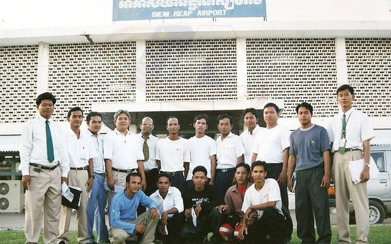 cambodia dgr course